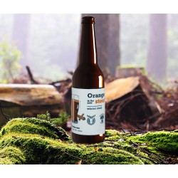 Orange is the New Stout 33CL